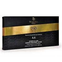 Восстанавливающий лосьон с кератином Диксидокс Де Люкс № 4.4 Dixidox DeLuxe keratin treatment lotion